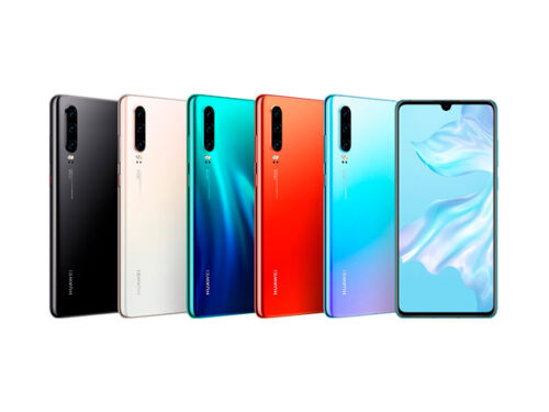 Wholesale Factory Unlocked Huawei P30