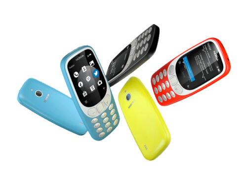 Wholesale Nokia 3310 3G