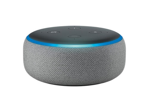 Wholesale Amazon Echo Dot 3